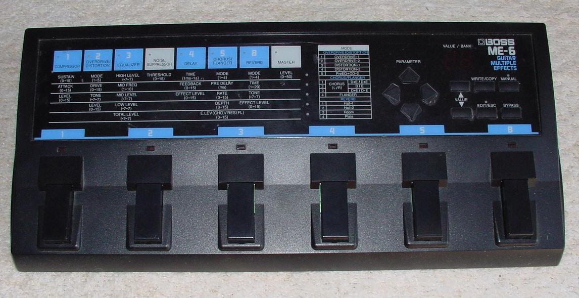 boss_me-6 サイズ:1146 589 容量:123KB   エフェクター改造と自作 ギタ